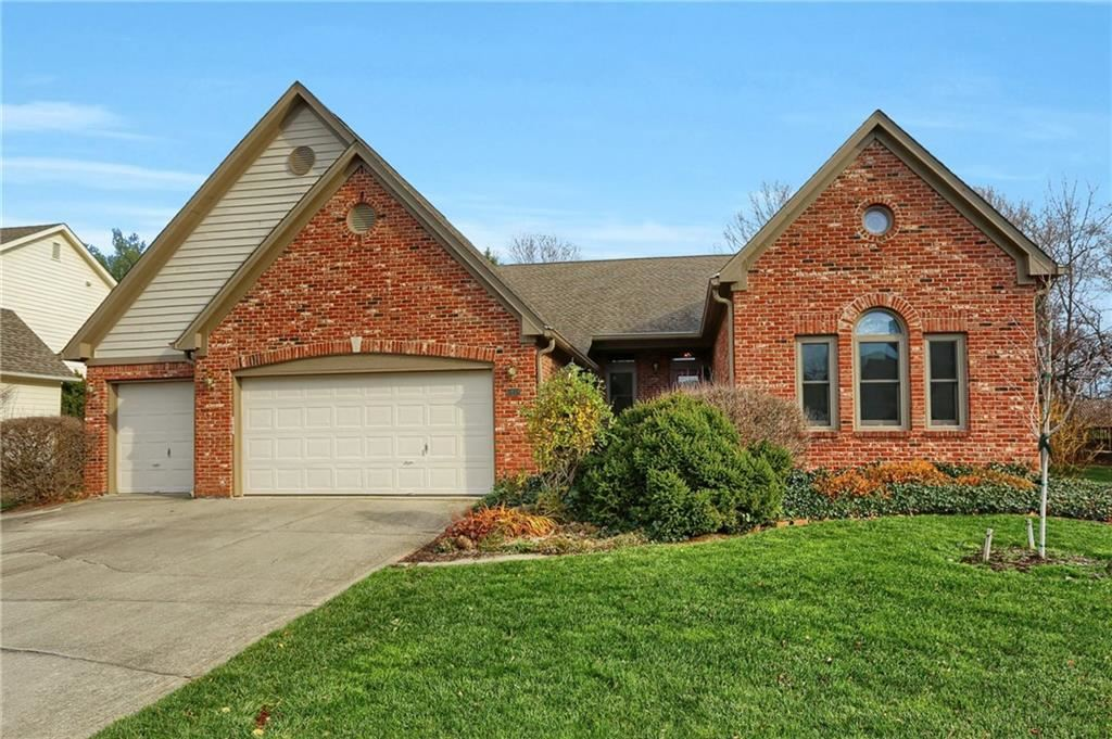 6939 Bluffgrove Circle, Indianapolis, IN 46278 - #: 21754866