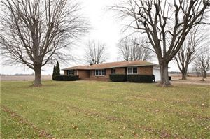 Photo of 3361 North Talley, Columbus, IN 47203 (MLS # 21609867)