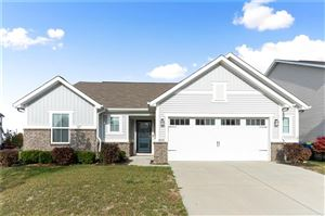 Photo of 10648 Bowden, Noblesville, IN 46060 (MLS # 21677867)