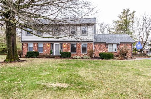 Photo of 408 Moorgate Court, Noblesville, IN 46060 (MLS # 21692867)