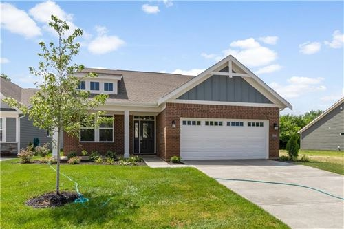 Photo of 5844 Lyster Lane, Indianapolis, IN 46259 (MLS # 21695867)
