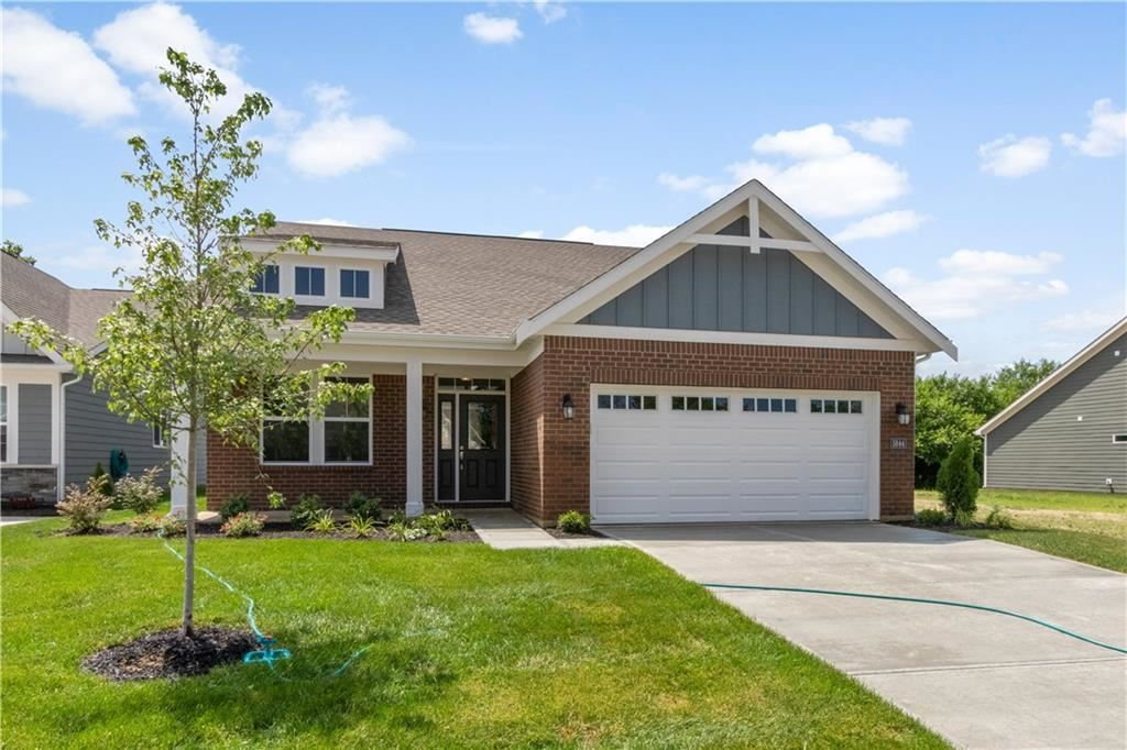 5844 Lyster Lane, Indianapolis, IN 46259 - #: 21695867