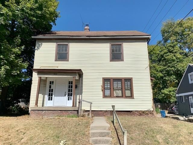 812 East 40th Street, Indianapolis, IN 46205 - #: 21744867