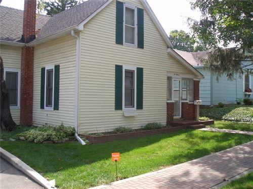 Photo of 611 North Rangeline Street, Carmel, IN 46032 (MLS # 21696868)