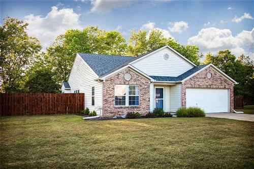 Photo of 1956 South Odell Street, Brownsburg, IN 46112 (MLS # 21740868)