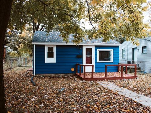 Photo of 4733 East 18th Street, Indianapolis, IN 46218 (MLS # 21748868)