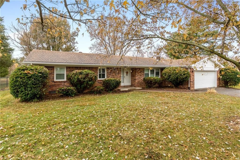 830 Lodge Drive, Indianapolis, IN 46231 - #: 21681868