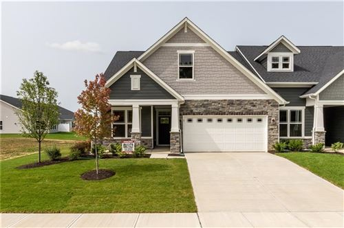 Photo of 10142 Bolcom Court, Noblesville, IN 46060 (MLS # 21721869)
