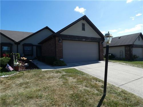 Photo of 1727 Justin Court, Indianapolis, IN 46219 (MLS # 21738869)