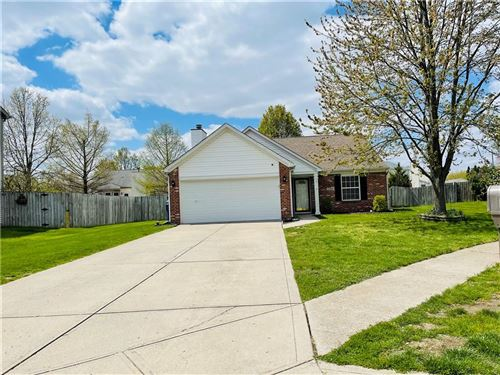 Photo of 5620 West Willowridge Court, Indianapolis, IN 46221 (MLS # 21780869)