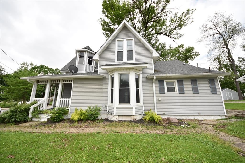 2 West Main Street, Greenwood, IN 46142 - #: 21641869