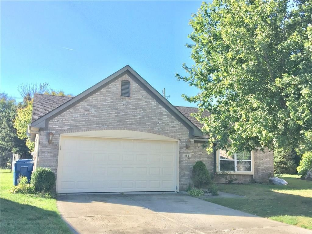 1199 Acadia Court, Indianapolis, IN 46217 - #: 21674869