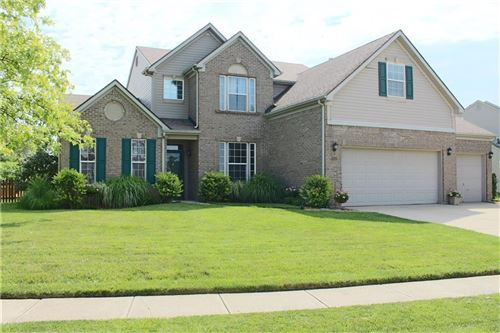 Photo of 1649 Cottongrass Drive, Brownsburg, IN 46112 (MLS # 21725870)