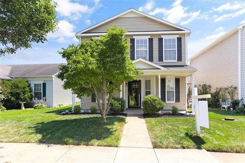 Photo of 12681 REPUBLIC Drive, Fishers, IN 46037 (MLS # 21801870)