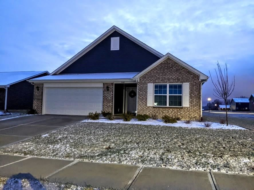 540 Haywood Drive, Greenfield, IN 46140 - #: 21693870