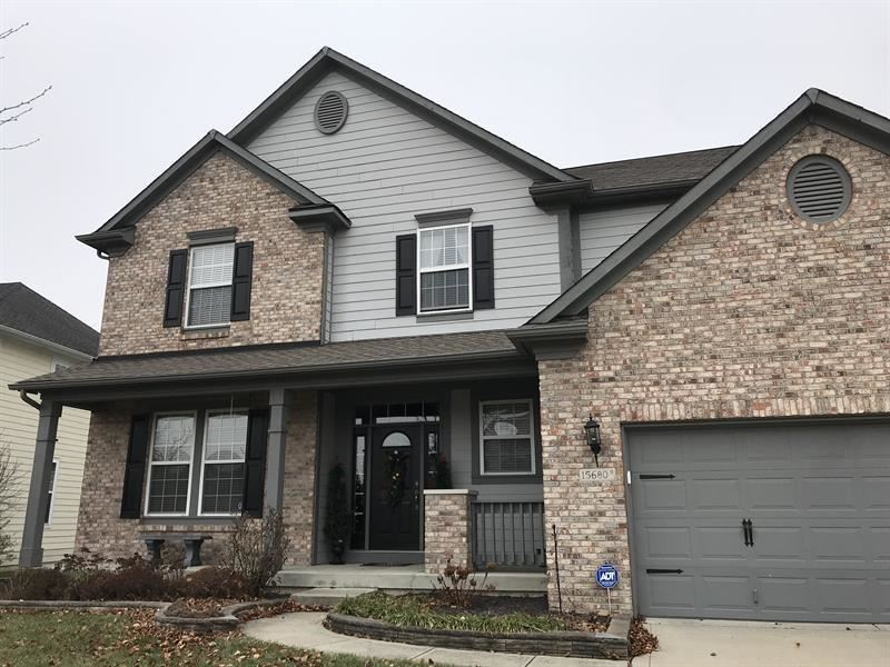 Photo of 15680 Buxton Drive, Westfield, IN 46074 (MLS # 21715870)