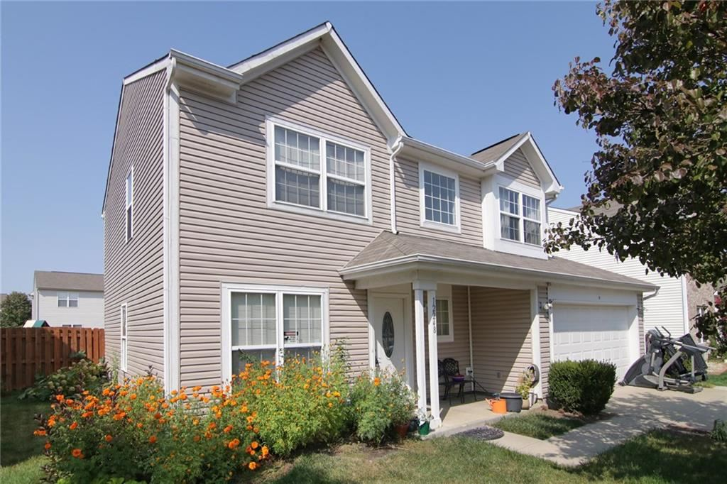 12248 Quarterback Lane, Fishers, IN 46037 - #: 21740870
