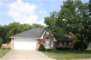 Photo of 1321 Holiday LN E, Brownsburg, IN 46112 (MLS # 21655872)