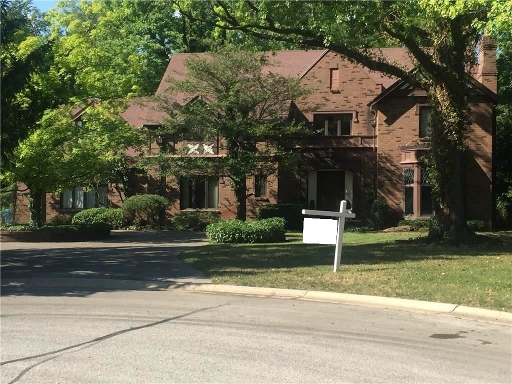 8109 Bramwood Court, Indianapolis, IN 46250 - #: 21697872
