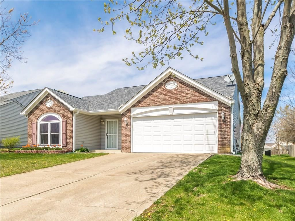 5826 Victory Drive, Indianapolis, IN 46203 - #: 21704872