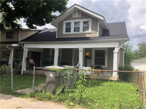 Photo of 1156 Bacon Street, Indianapolis, IN 46227 (MLS # 21729873)