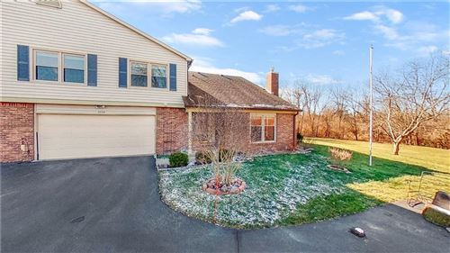 Photo of 2592 North Willow Way, Indianapolis, IN 46268 (MLS # 21760873)