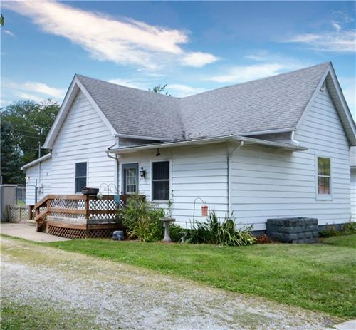 Photo of 1016/1022/1028 North State Street, Greenfield, IN 46140 (MLS # 21745874)