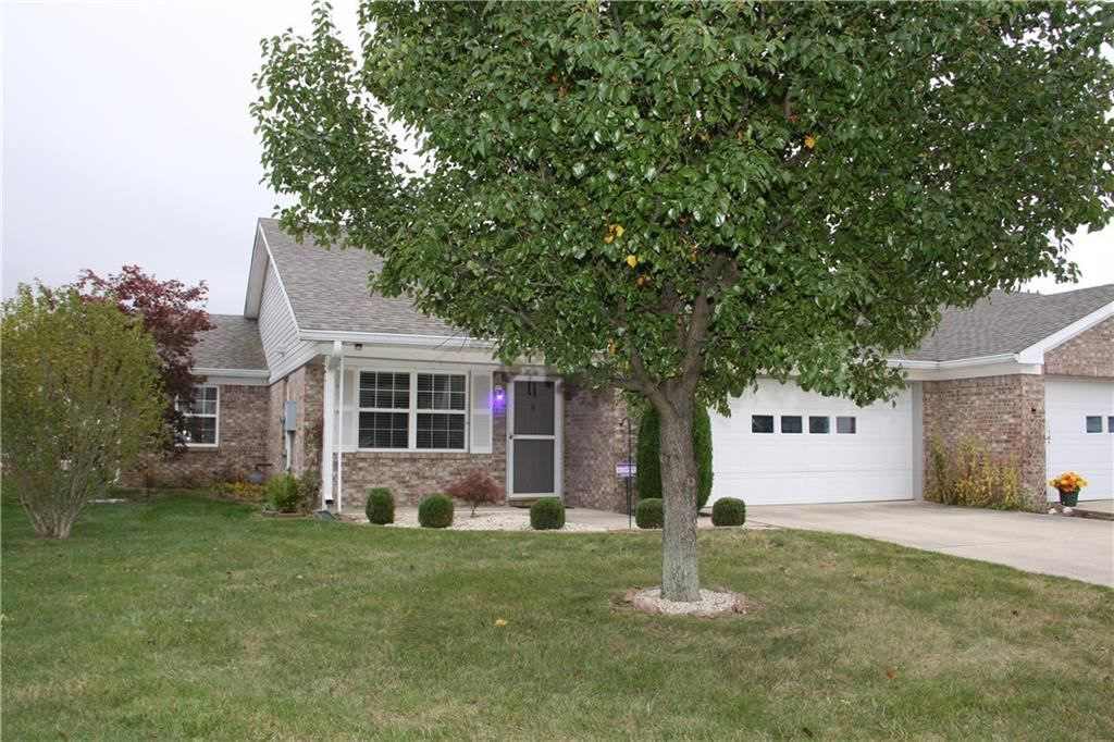 7921 Bentley Commons Drive, Indianapolis, IN 46259 - #: 21678874