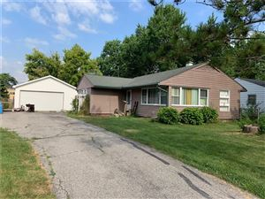 Photo of 328 South Odell St, Brownsburg, IN 46112 (MLS # 21655875)