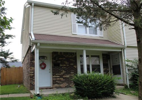 Photo of 7462 Braewood Court, Indianapolis, IN 46217 (MLS # 21731875)