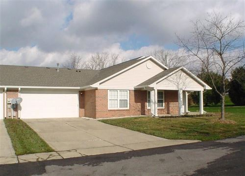 Photo of 10934 Cocoa Beach Lane #36, Indianapolis, IN 46229 (MLS # 21754875)