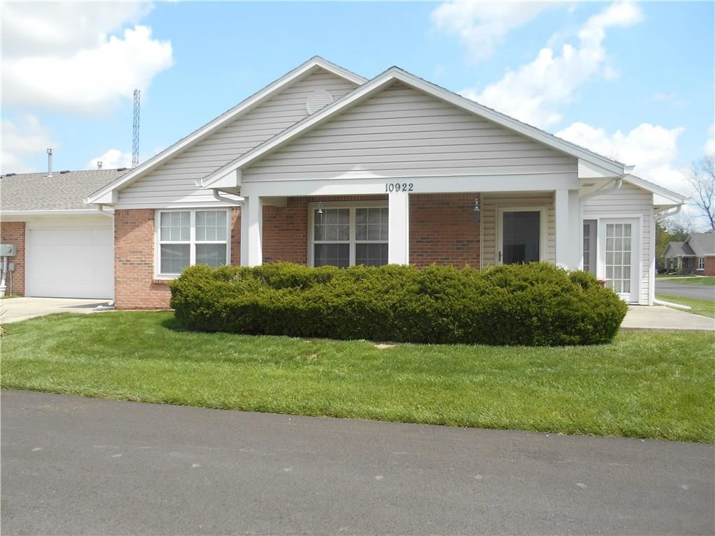 10922 CAPE CORAL Lane, Indianapolis, IN 46229 - #: 21708875