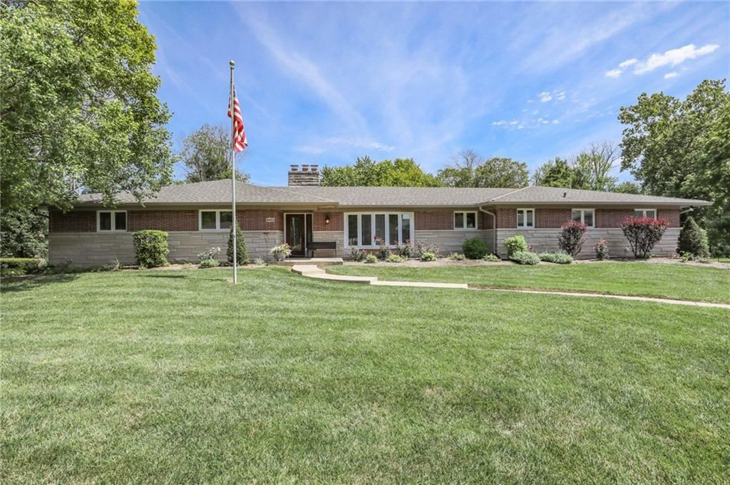 8433 Valley Estates Drive, Indianapolis, IN 46227 - #: 21740875