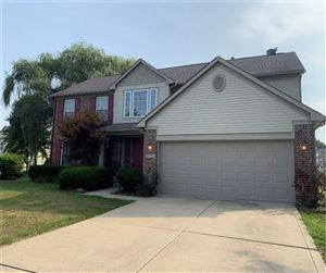 Photo of 14385 Greenbelt, Carmel, IN 46033 (MLS # 21662876)
