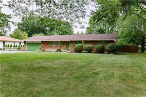 Photo of 4860 East 71st, Indianapolis, IN 46220 (MLS # 21666876)
