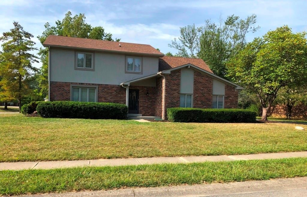 8233 Warbler Way, Indianapolis, IN 46256 - #: 21668876