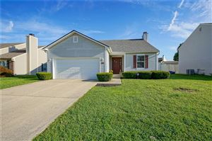 Photo of 7232 Fields, Indianapolis, IN 46239 (MLS # 21663877)