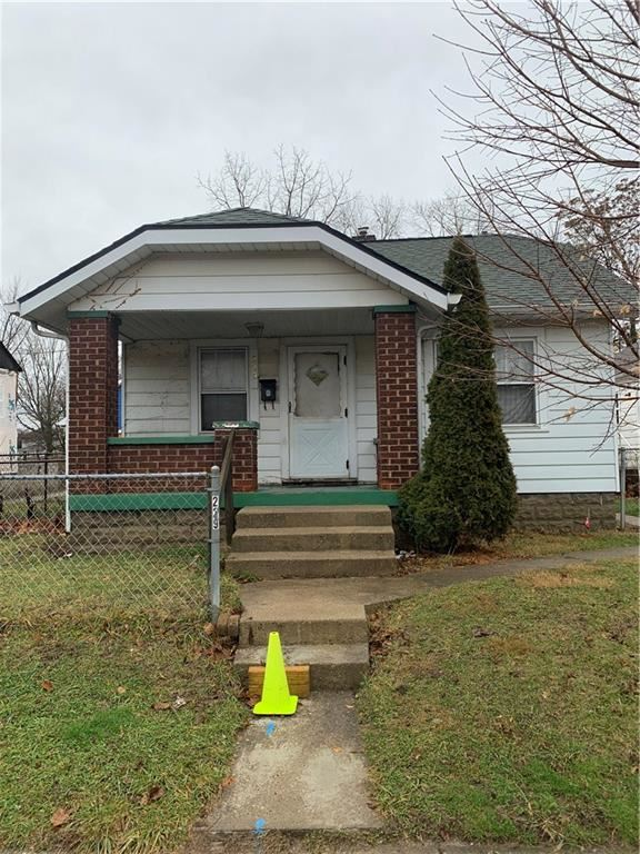 229 North FOREST Avenue, Indianapolis, IN 46201 - #: 21688877