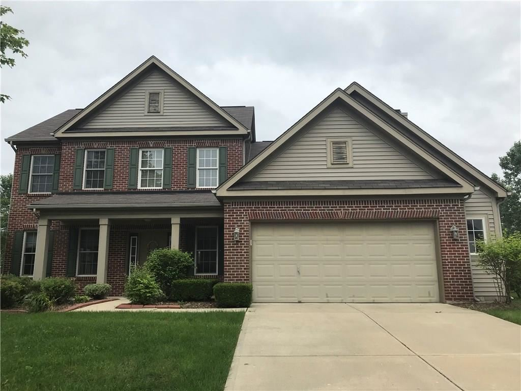 7343 Hartington Place, Indianapolis, IN 46259 - #: 21718877