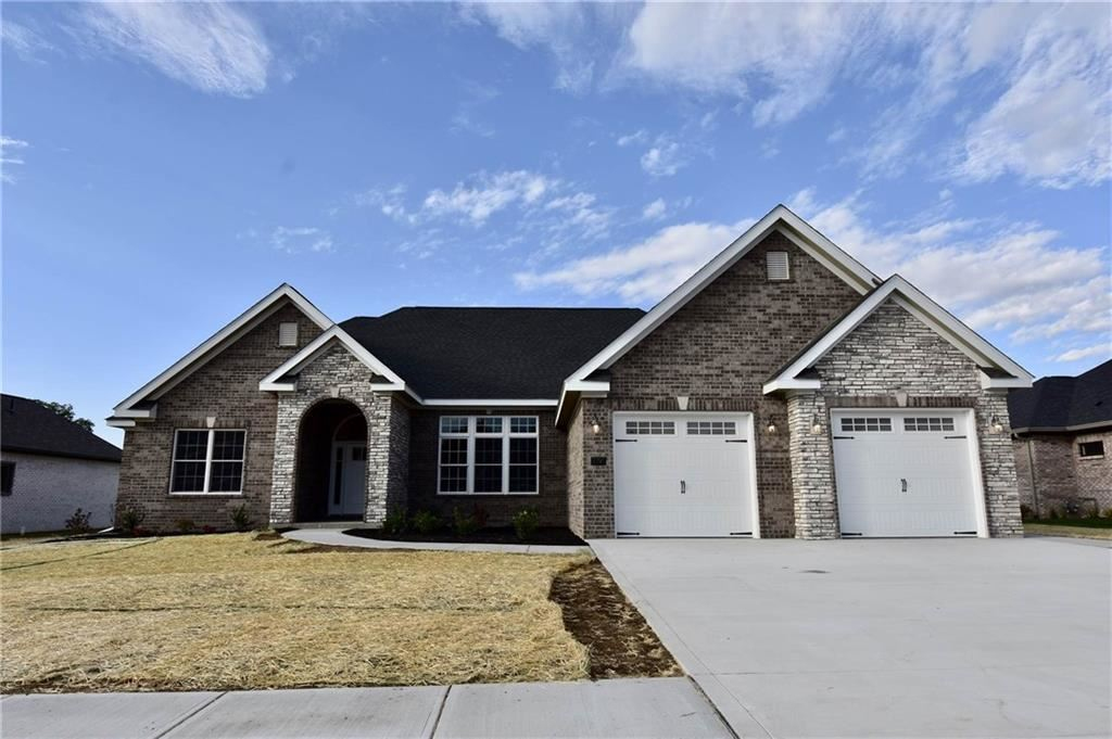 8096 Clearwater Court, Plainfield, IN 46168 - #: 21744877
