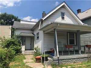 Photo of 534 Prospect, Indianapolis, IN 46203 (MLS # 21652878)