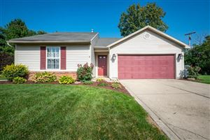 Photo of 2516 Palomino, Anderson, IN 46012 (MLS # 21666878)