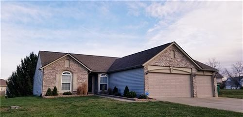 Photo of 2423 Canvasback Drive, Indianapolis, IN 46234 (MLS # 21755878)