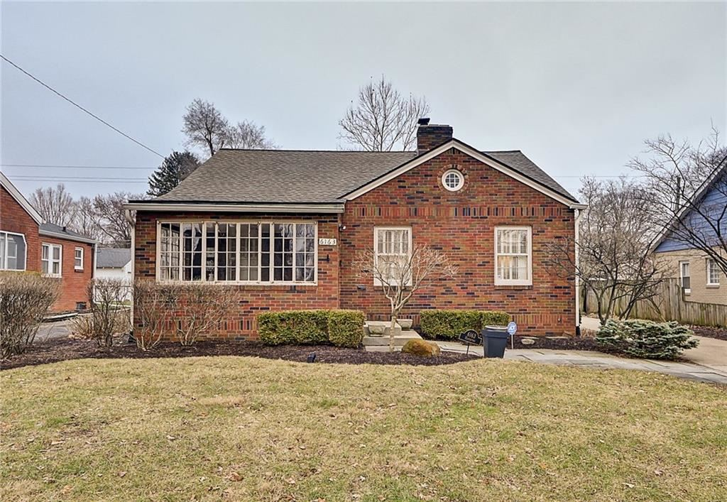 6163 Haverford Avenue, Indianapolis, IN 46220 - #: 21693878