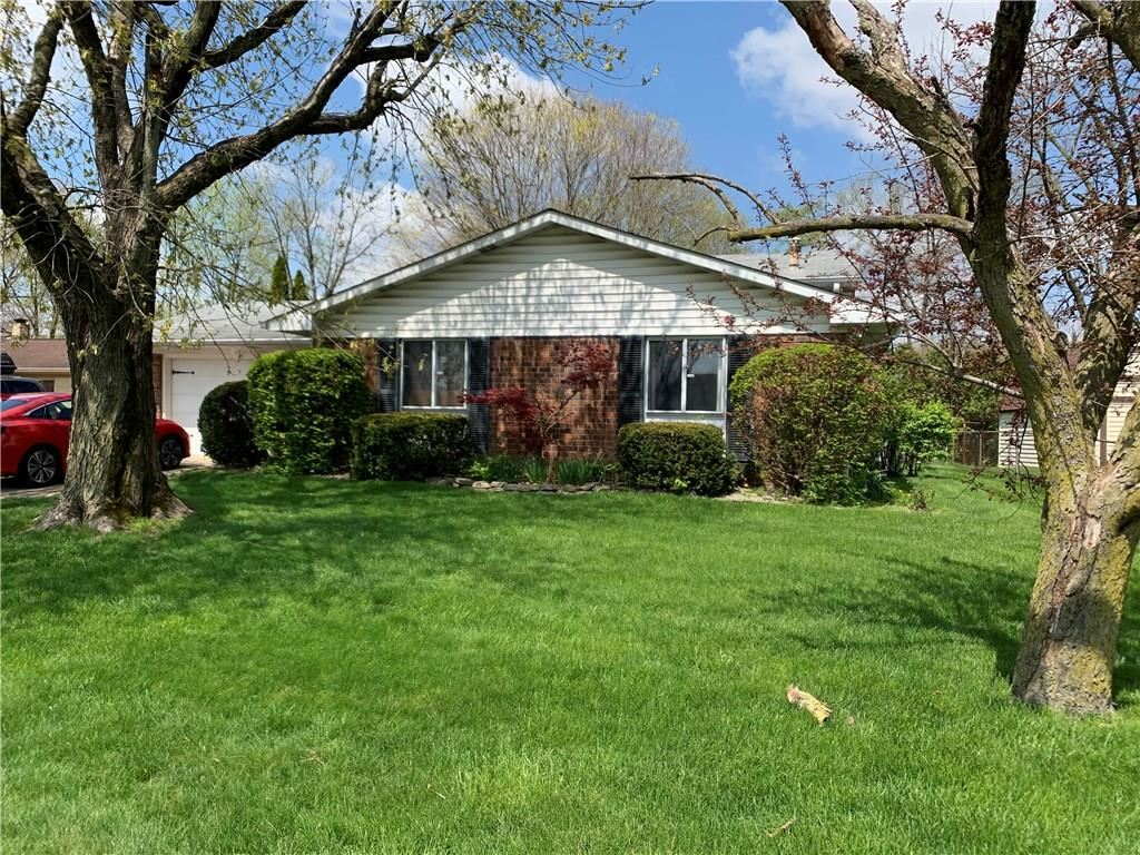 2428 Constellation Drive, Indianapolis, IN 46229 - #: 21706878