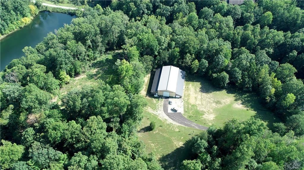 5168 State Road 252, Martinsville, IN 46151 - #: 21707878
