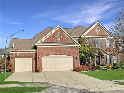 Photo of 11820 Floral Hall Place, Fishers, IN 46037 (MLS # 21684879)