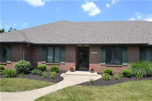 Photo of 316 Northpointe Court, Danville, IN 46122 (MLS # 21714879)