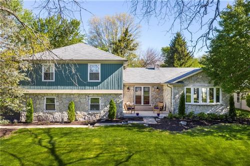 Photo of 3208 BABSON Court, Indianapolis, IN 46268 (MLS # 21784879)