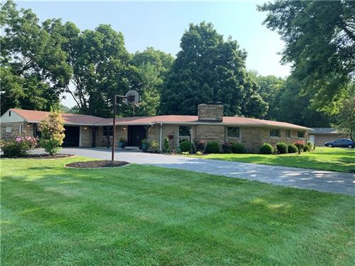 Photo of 3602 E 51ST Street, Indianapolis, IN 46205 (MLS # 21800879)